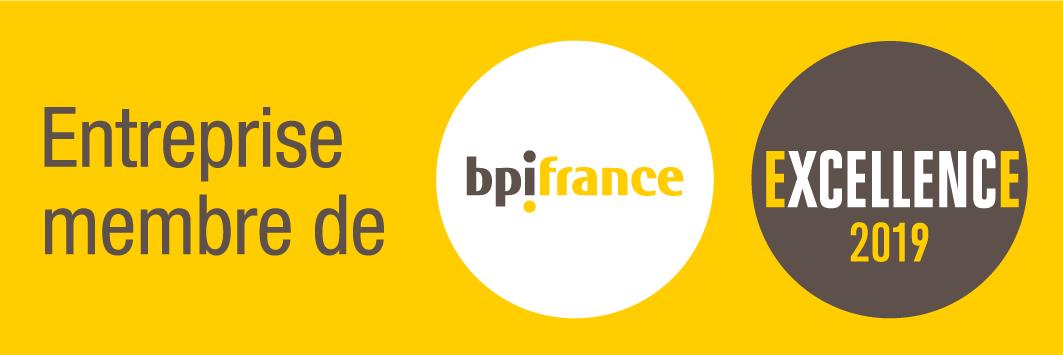 logo Bpifrance excelence