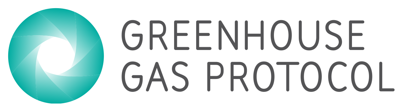 logo GreenHouse Gas Protocol
