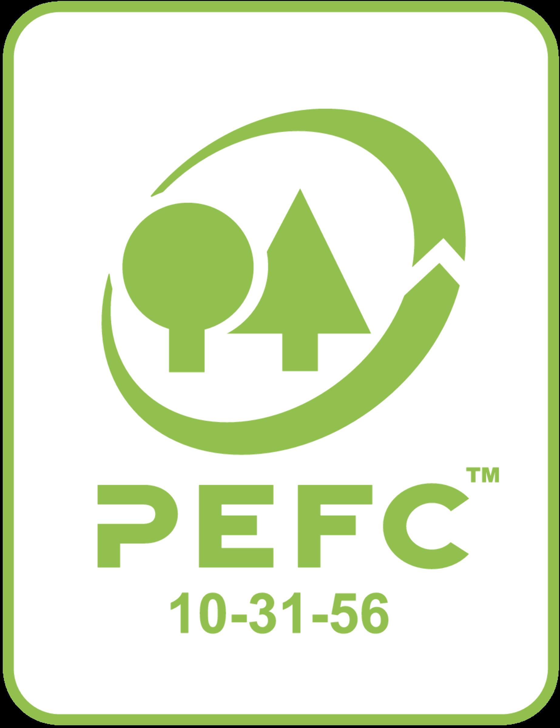logo PEFC-SLB
